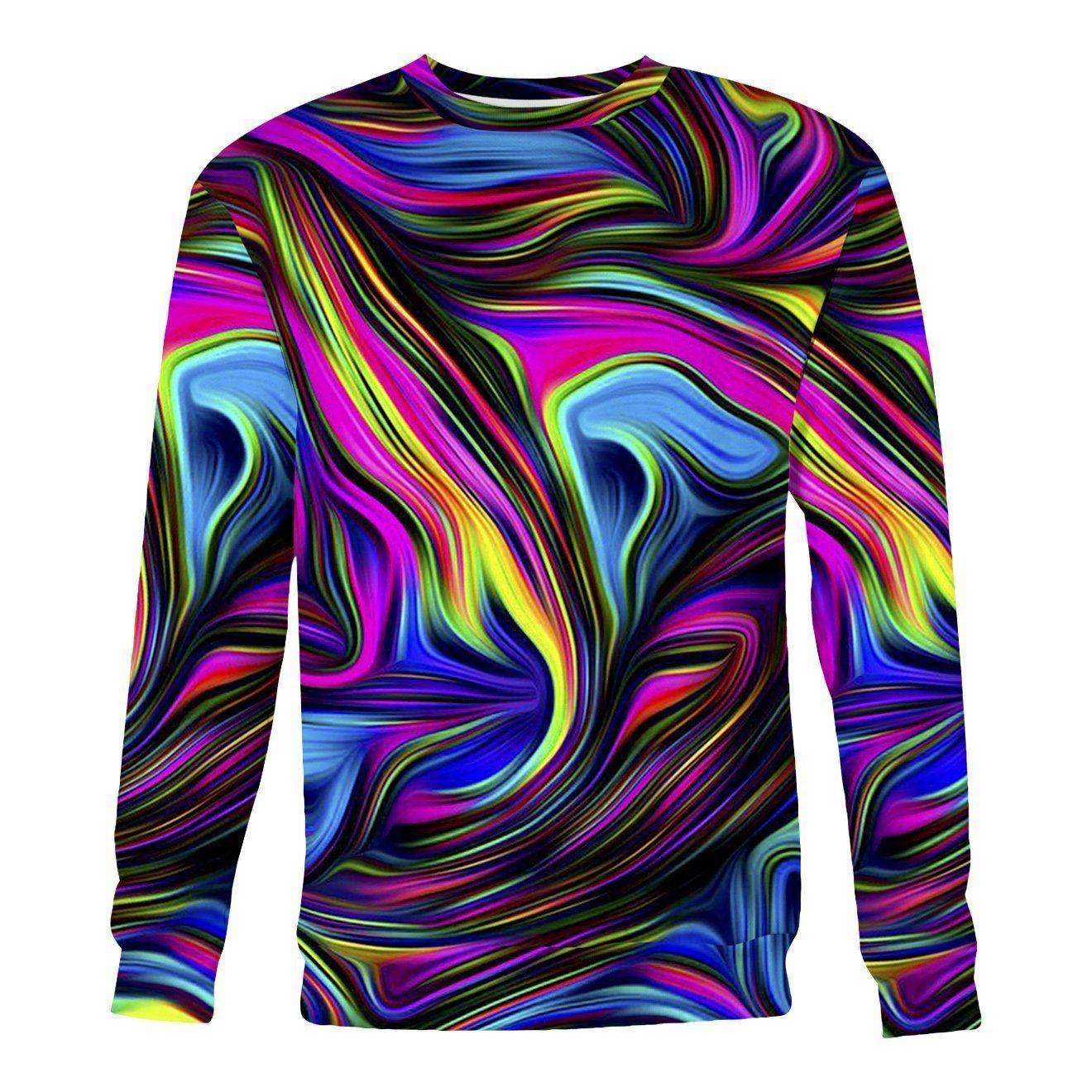 Neon Paint Sweatshirt Wallpaper iphone neon, Painting