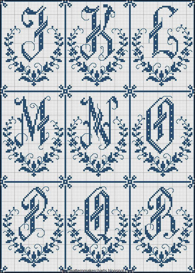monograma 2