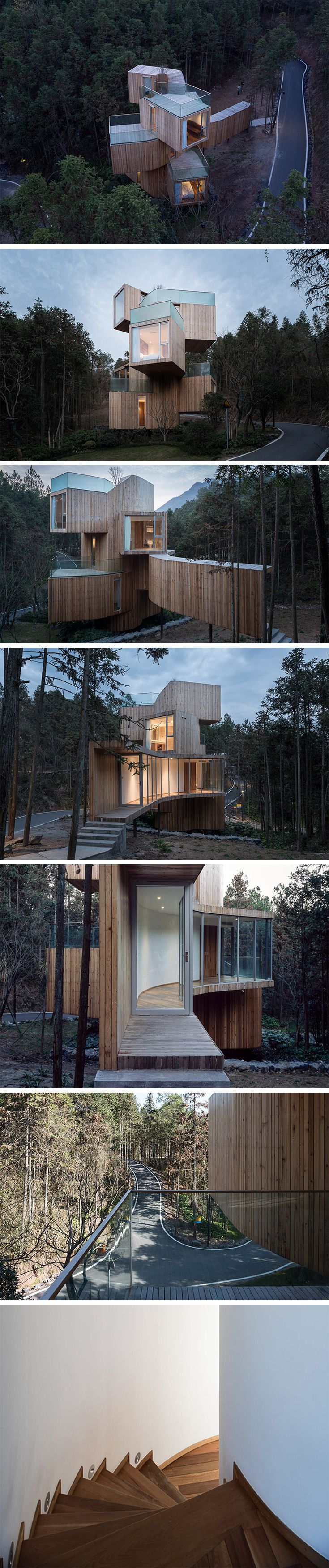 本构建筑事务所 Bengo Studio