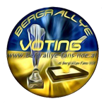 Aktueller Zwischenstand (30.05.201622:30 Uhr)beim Bergrallye-Voting 2016 für Paldau. Es wurden bis Jetzt321 Stimmen abgegeben. Gesamtstand: 1. 002 Felix Pailer Lancia Delta Integrale A/ST mit56…