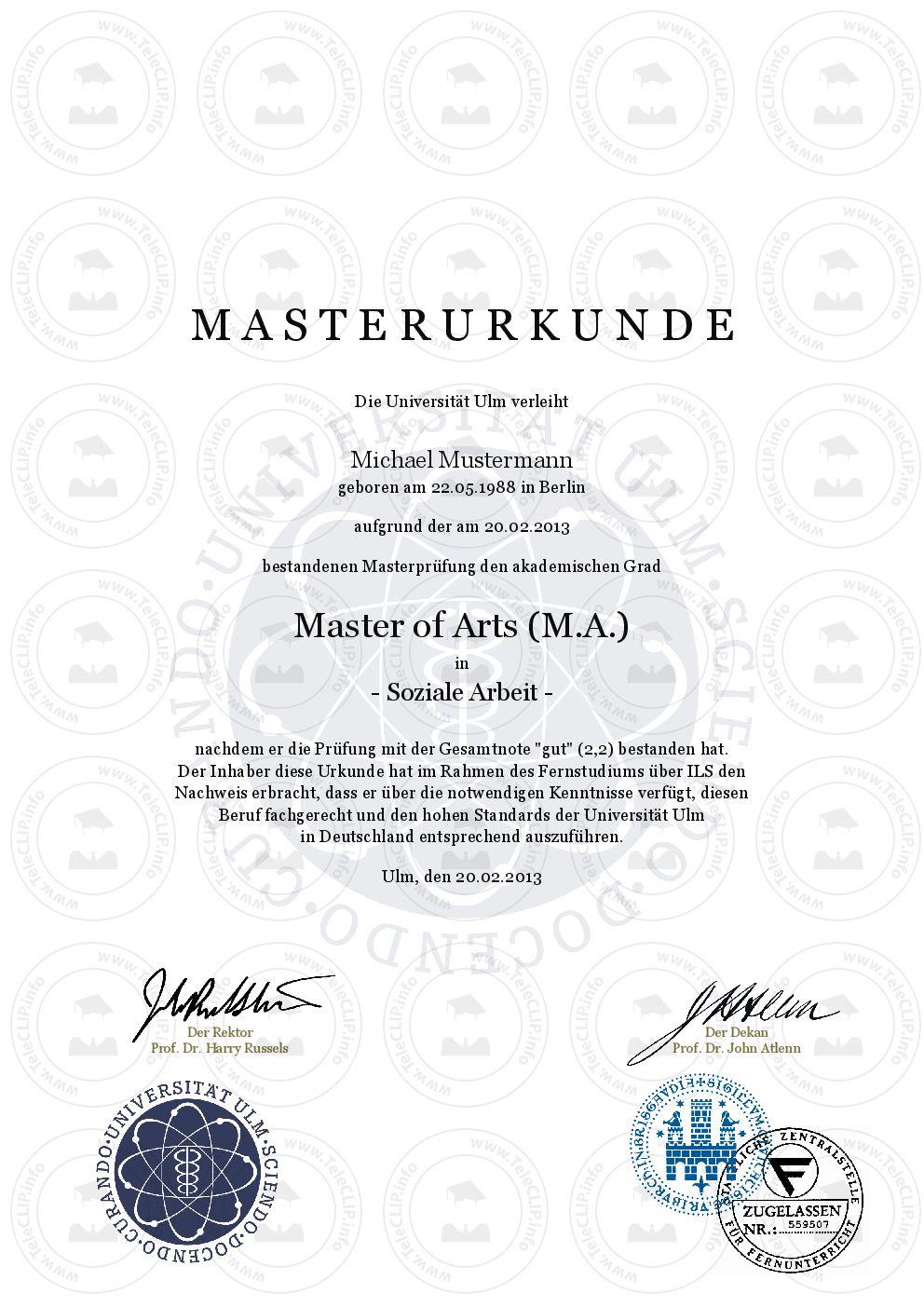 Master Bachelor Diplom Kaufen Universitat Ulm Ulm University Master Urkunde Universitat Ulm Einfach Online Kaufen F Bachelor Master Bachelor Abschluss
