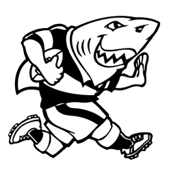 Image Result For Sharks Rugby Logo Rugby Logo Rugby Disney Characters