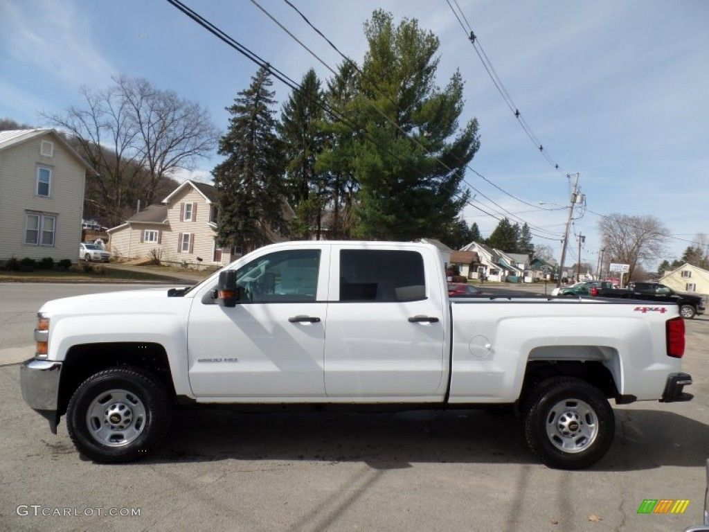 2015 Chevy 2500hd W T New Truck Accessories Silverado
