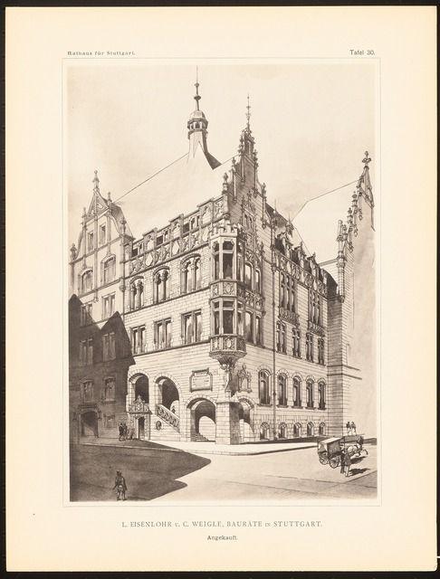 Architekturmuseum der TU Berlin