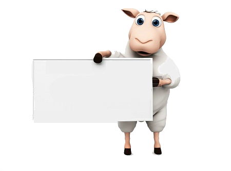 صور خروف العيد للتصميم 2020 فكتور وسكرابز خروف للفوتوشوب خروف عيد الاضحى Sheep Crafts Paper Holder Toilet Paper Holder