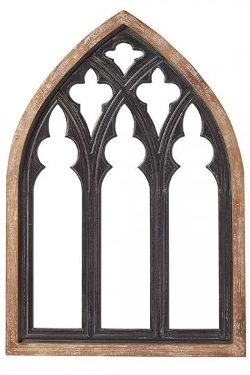 Arch Wall Mirror cathedral wall mirror - window mirror - large mirror - arched