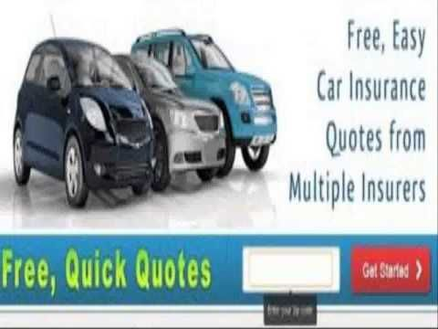 Insurance Quotes Auto Glamorous Automobile Insurance Quotes  Watch Video Here  Httpbestcar