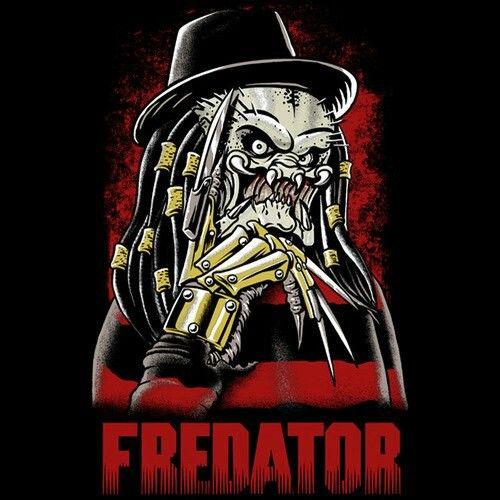 Fredator