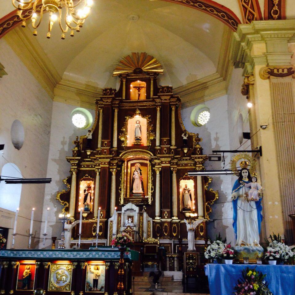 St Rosa De Lima Church