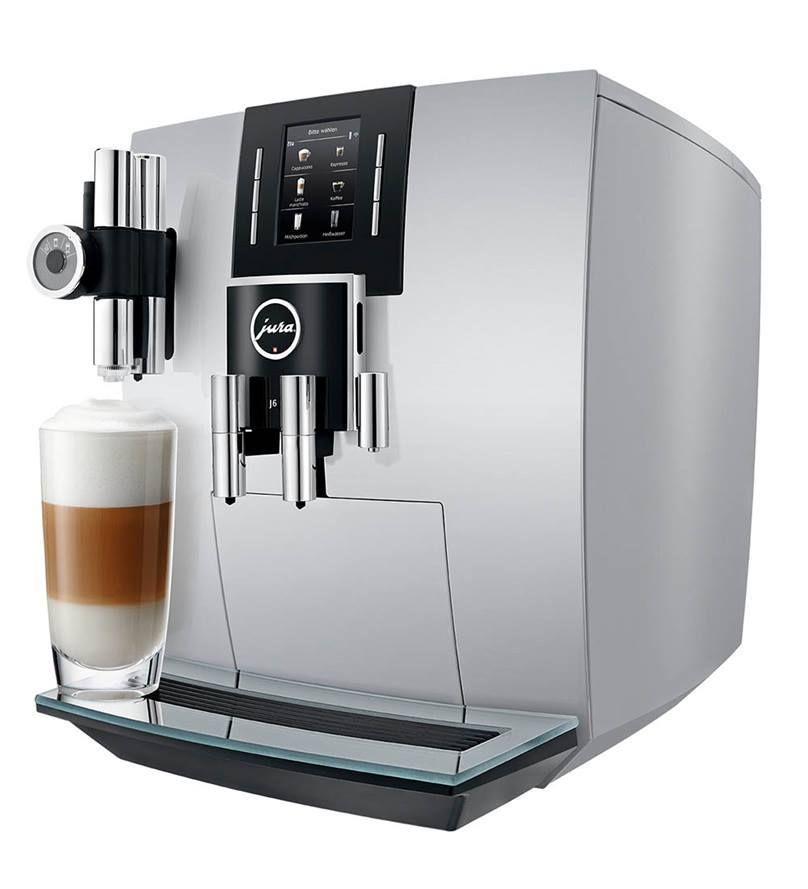 Jura J6 Jura Heating Systems Coffee Machine