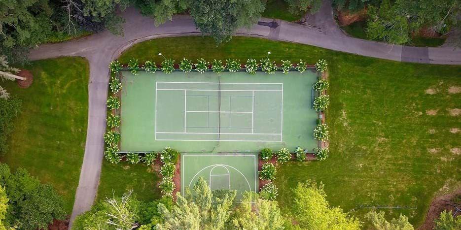 Pin by John Ryan Removals on Home Renovation   Tennis ...
