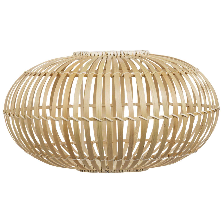 Hangeleuchte Aus Bambus Homestyle Bamboo Pendant Light House