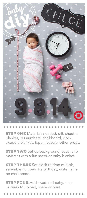 Create a custom birth announcement thats sure to be a treasured – Create a Birth Announcement