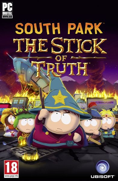 South Park The Stick Of Truth Pc Download Official Full Game