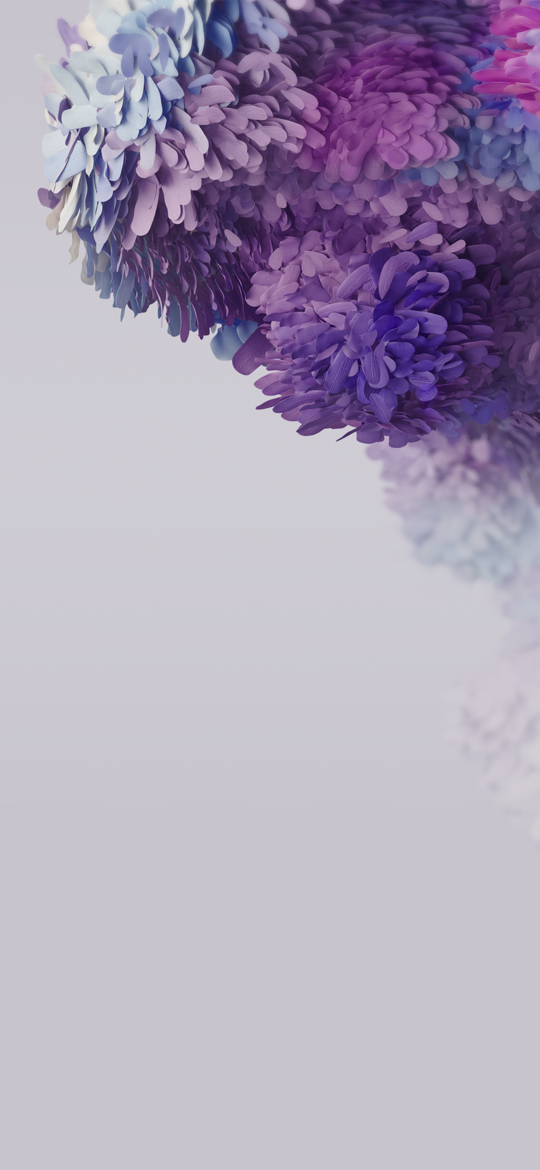 Samsung Galaxy S20 Wallpaper (YTECHB Exclusive) in 2020
