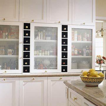23 Estantes y Muebles para Vinos y otros licores: Bar en Casa ...