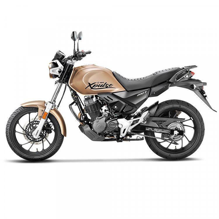 Bs6 Hero Xpulse 200t Announced Coming Soon In 2020 Hero Motocorp Motorcycles In India Hero