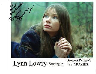 lynn lowry facebook