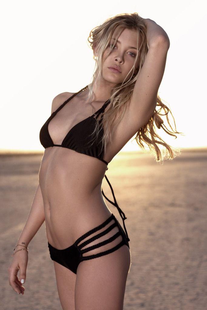 Tori Praver LBB - Shyla Bottoms