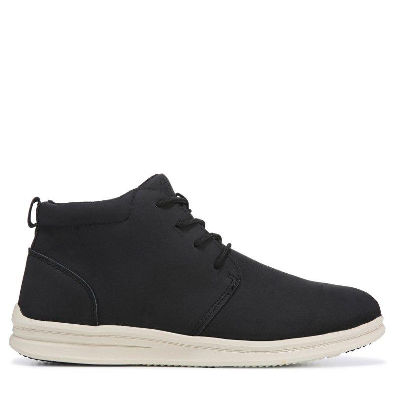 Men S Hampton Memory Foam Sneaker Boot In 2020 Sneaker Boots Foams Sneakers Sneakers