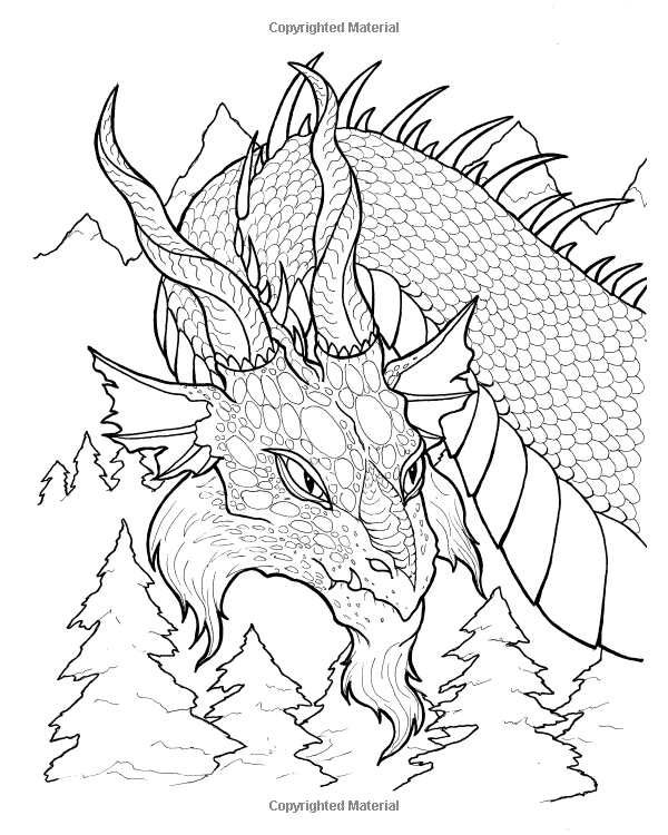 - Robot Check Dragon Coloring Page, Snake Coloring Pages, Coloring Books