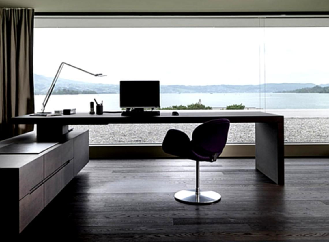 Home Office The Most Awesome In Addition To Beautiful Modern L
