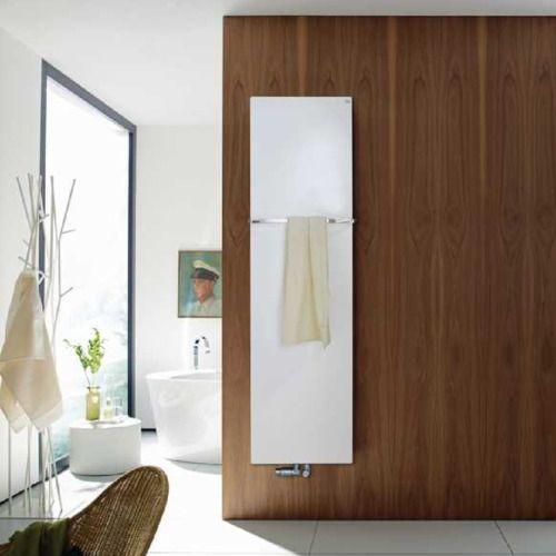 Zehnder Design-Heizkörper Fina FIP-180-050 - Design in Bad - design heizkorper minimalistisch