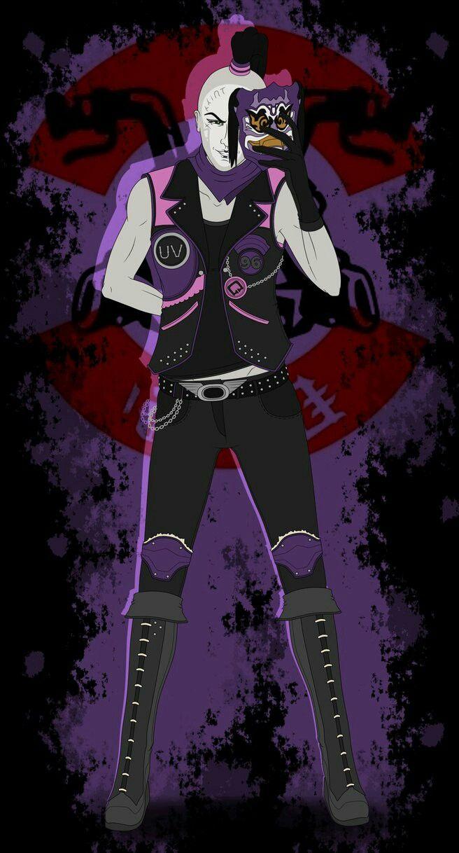 Ultra Violet #NinjagoSonsOfGarmadon #SoG | Ninja girl ...