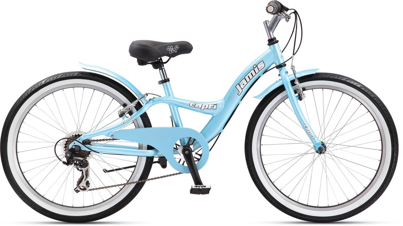 Capri 24 Kids Bike Bike Bicycle
