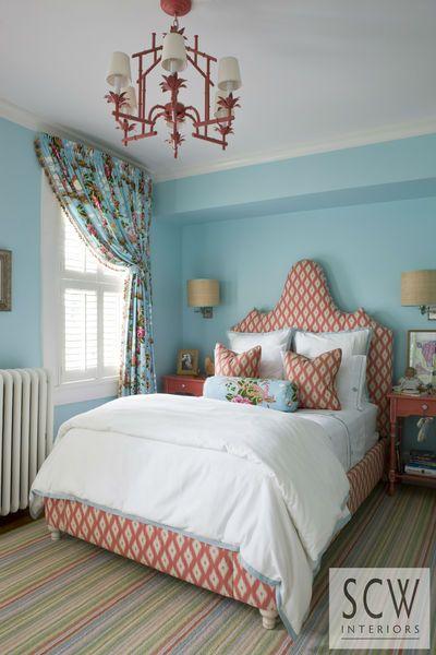 : Spaces : Washington DC Interior Design: SCW Interiors by Shazalynn Cavin-Winfrey