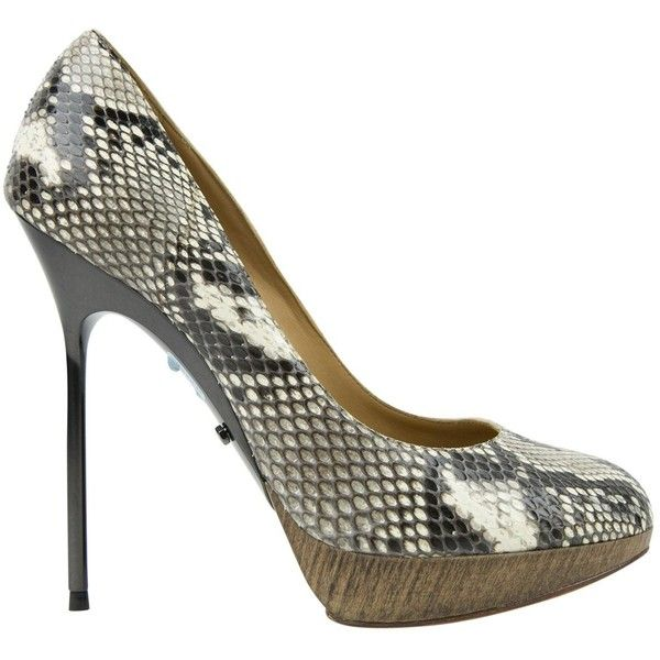 Pre-owned - Glitter heels Lanvin WR7Gz9p0S