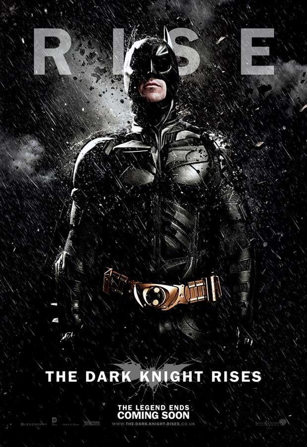 Batman: O Cavaleiro das Trevas Ressurge: oito notas de produção que revelam segredos do aguardado filme : GQ