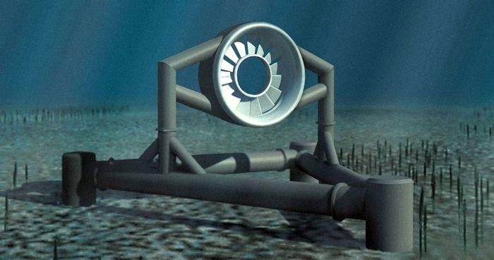 Pud Abandons Tidal Energy Project Tidal Energy Energy Projects