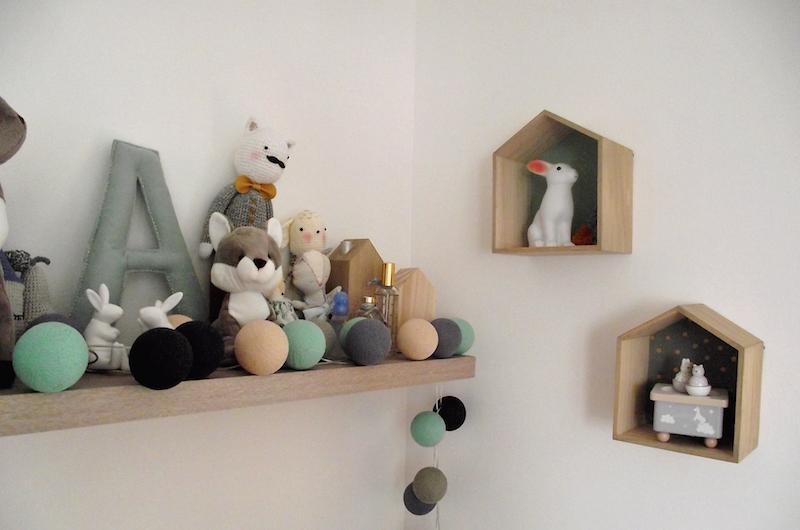 dco chambre enfant dcoration enfant montre moi ta chambre babayaga magazine - Etagere Enfant Deco