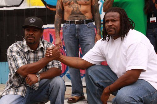 Los Angeles Gang Tours In Watts Compton And South Central Los Angeles Tours Gang