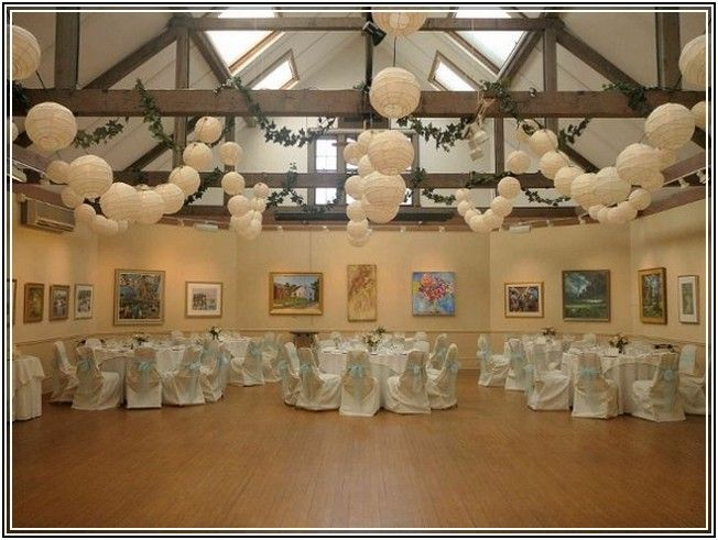 Decorate For Wedding Reception With High Ceilings Google Search