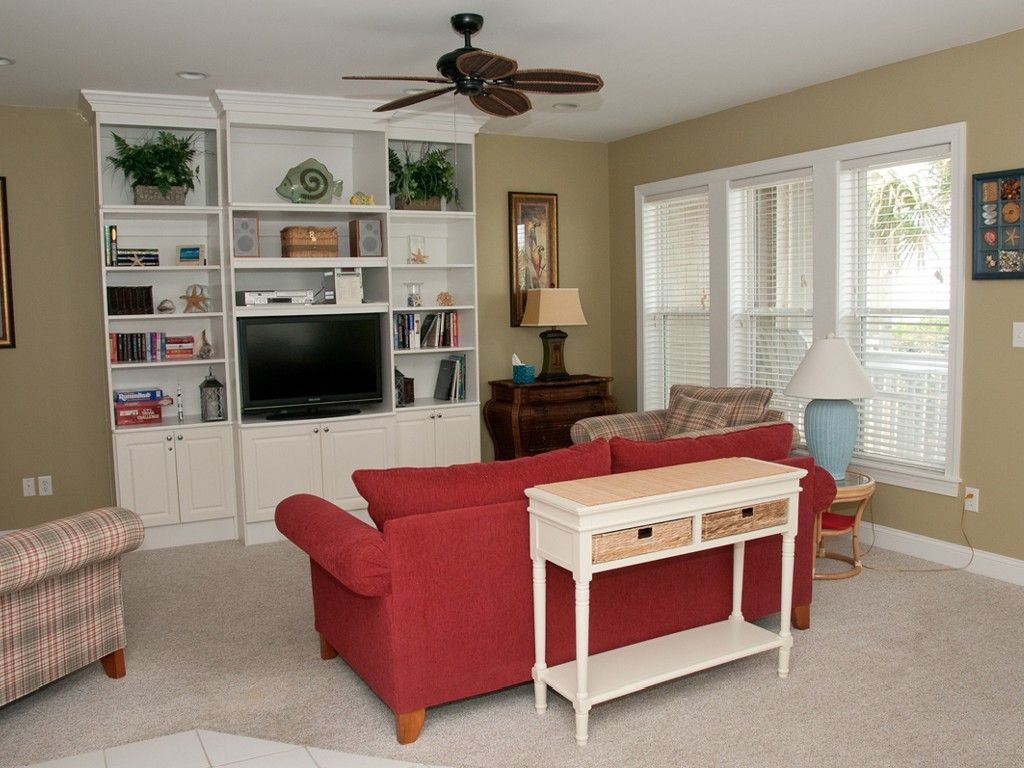 Condo vacation rental in Indian Beach from