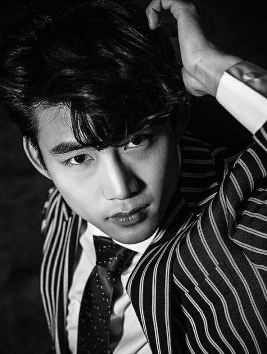 Actor Ok Taec Yeon - Profile Actor Ok Taec Yeon - votedrama