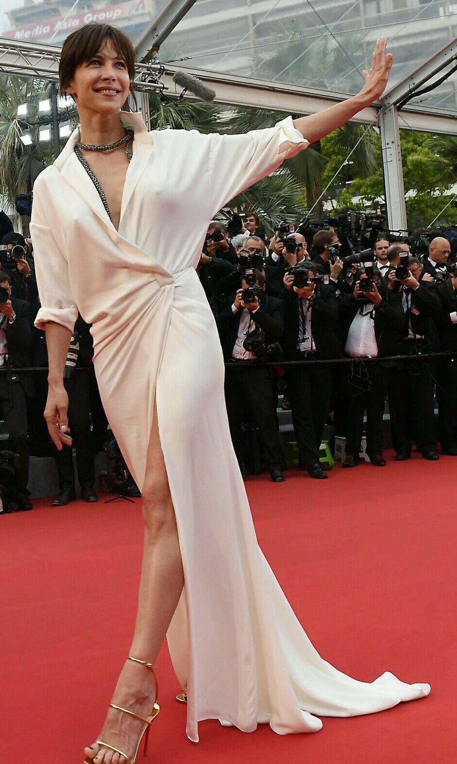 Hacked Sophie Marceau nudes (15 photos), Topless, Hot, Twitter, braless 2019