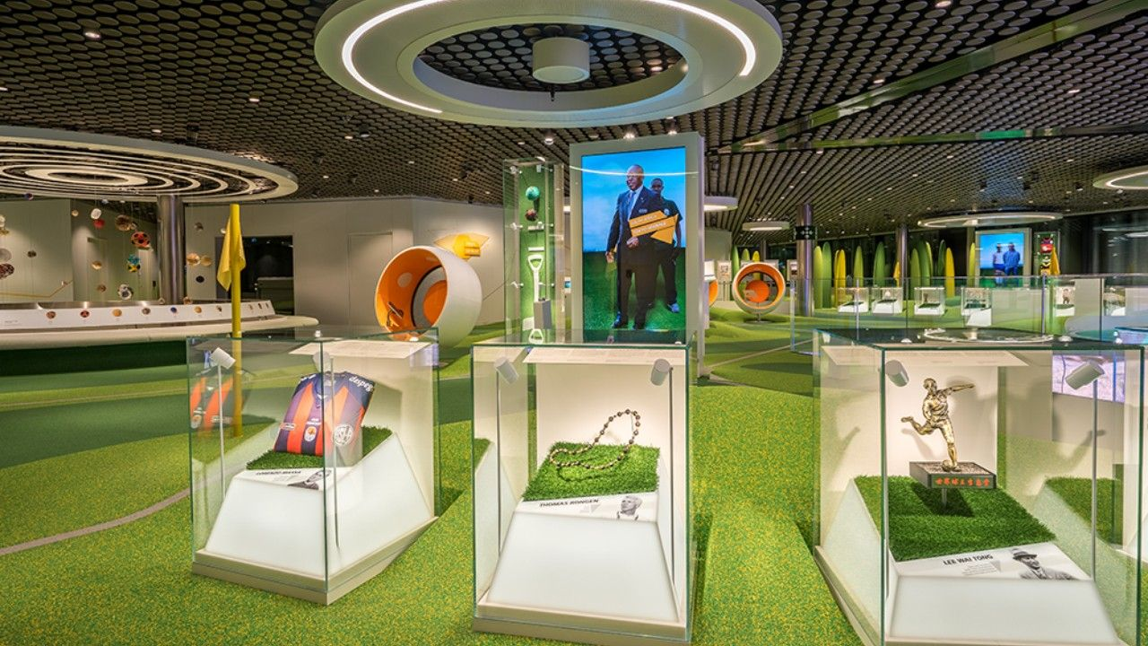 Projekte Fifa World Football Museum Fifa Museum Projekte