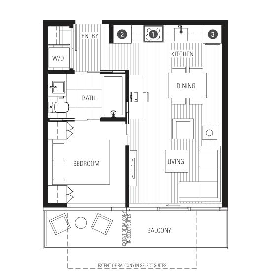 Plan A Apartmentfloorplans Plan A Small Apartment Plans Apartment Floor Plans House Floor Plans