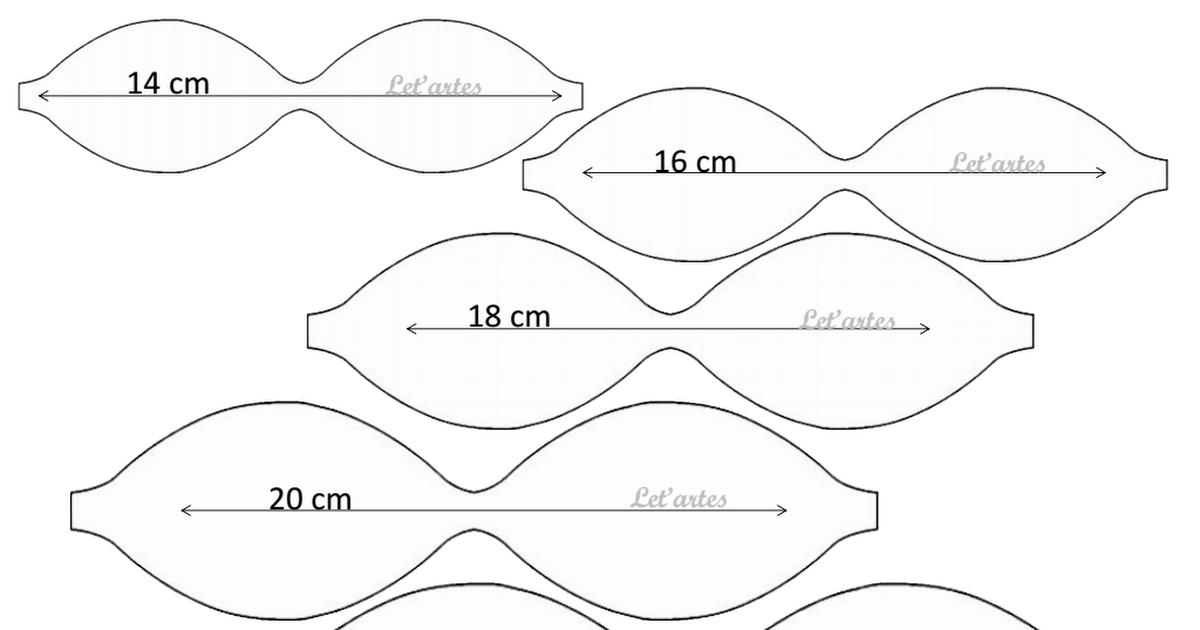 Molde Para Imprimir De Laco Lonita De Cilicone