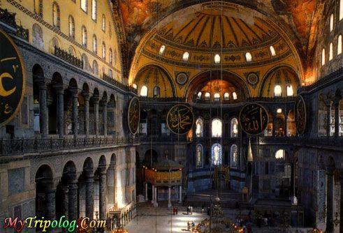 Hagia Sophia Interrior View,hagia sophia,inside,General view,ayasofya,istanbul