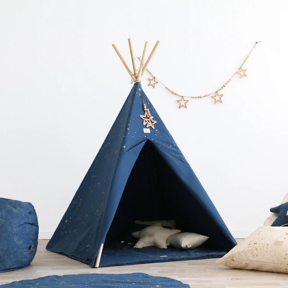 Nobodinoz Tipi Zelt (mit Bildern) Spielzelt, Geschenke