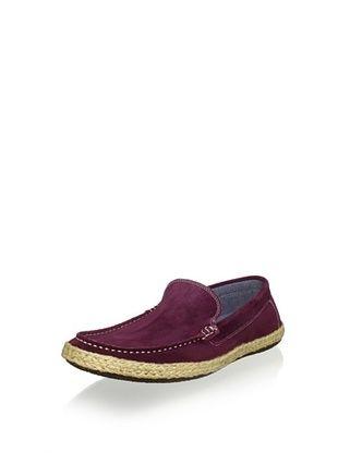 8239e8e6a48 53% OFF Steve Madden Men's Fellix Slip-On (Purple) | Men's Shoes