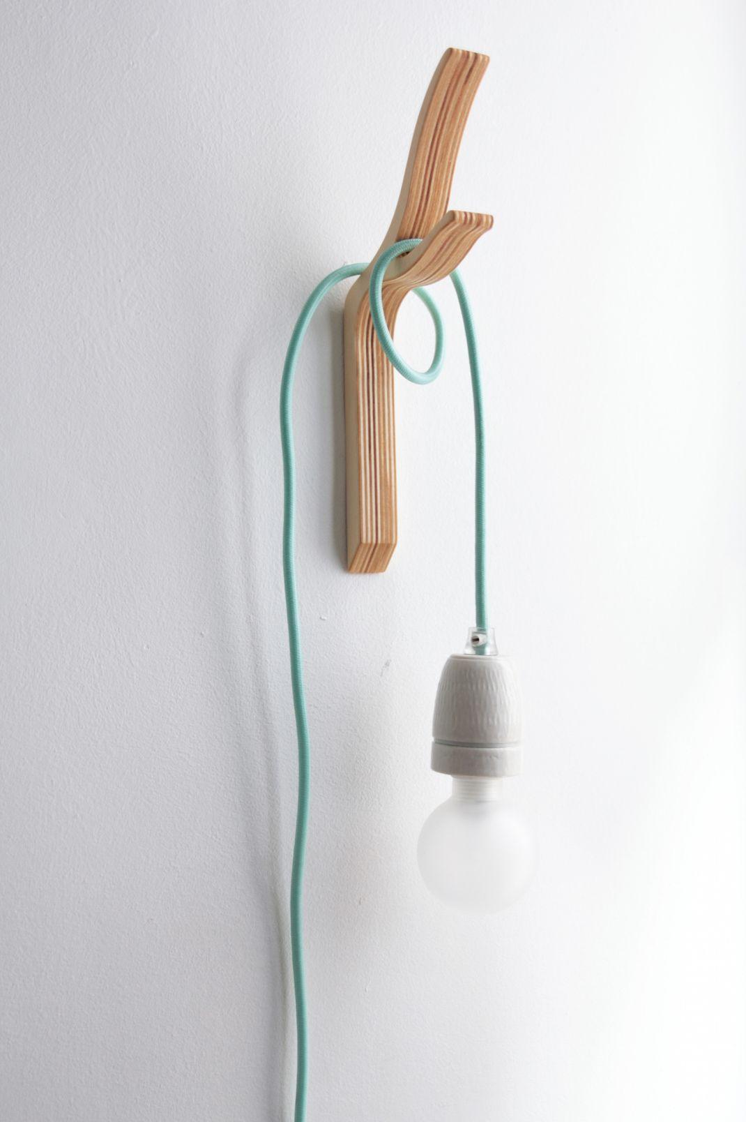 Fabriquer Lampe De Chevet Suspendu Épinglé sur spaces