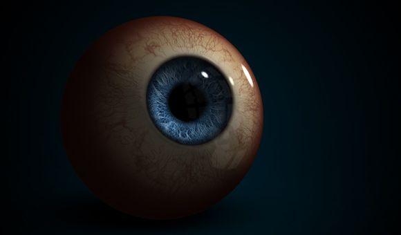 ZBrush - Creating Realistic Eyes Tutorial   ZBrush Tutorials
