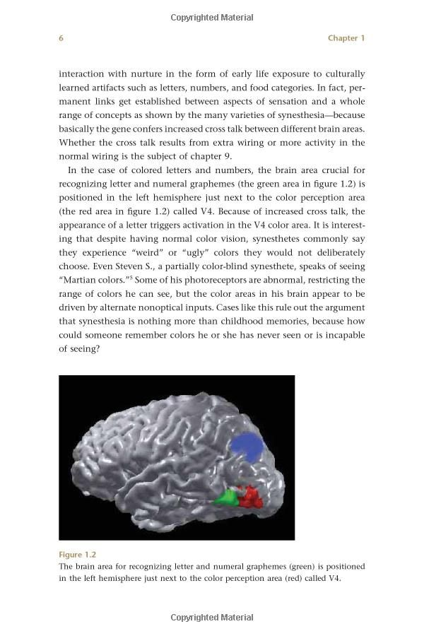 wednesday is indigo blue discovering the brain of synesthesia the mit press