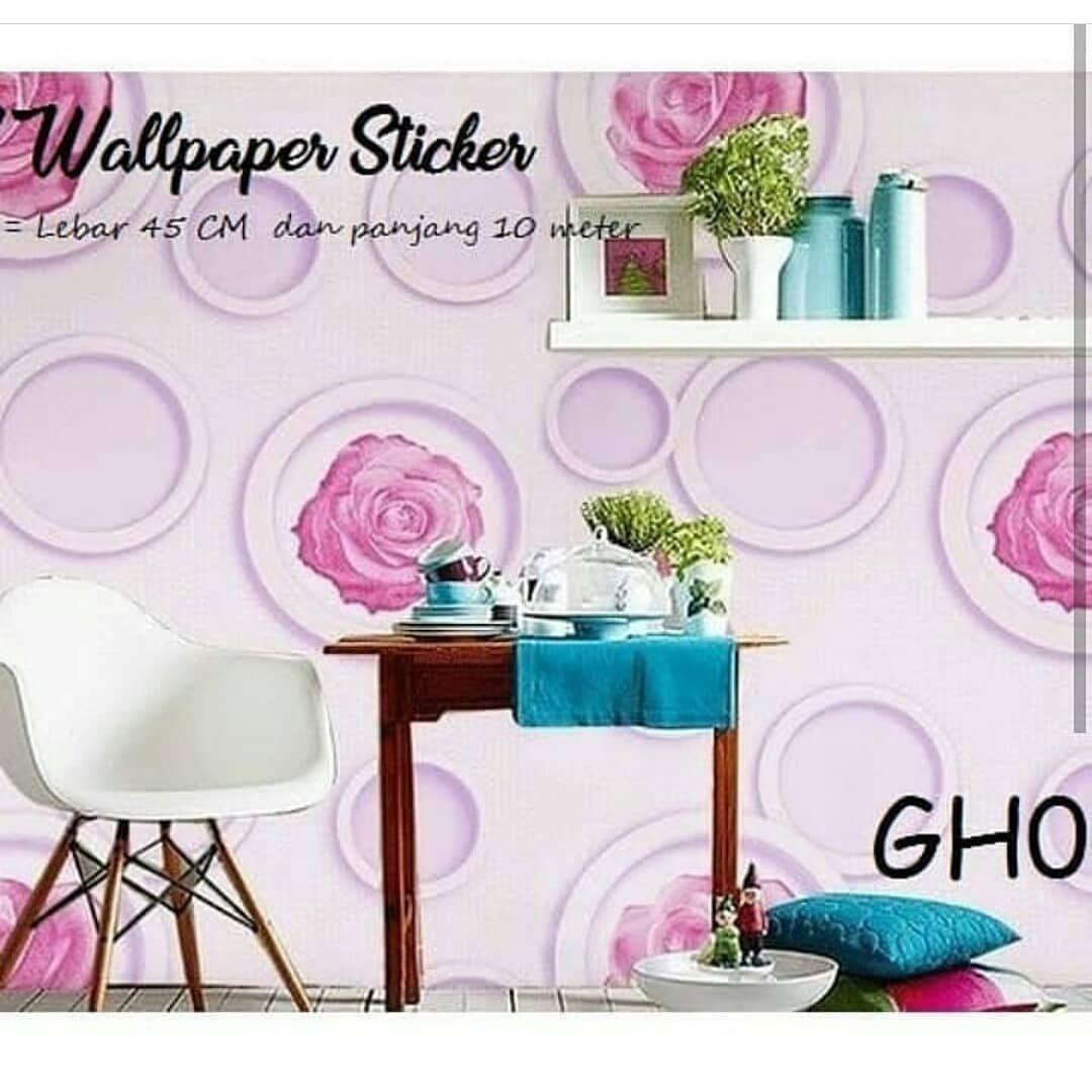 Download 400 Wallpaper Dinding 45cm X 10m
