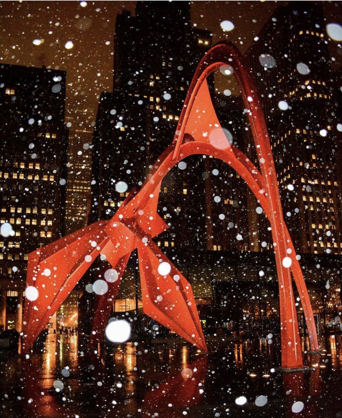 Time Out Chicago Christmas 2020 Pin by NativeNewYorker on Chicago in 2020 | Raise your hand, Happy